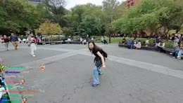NYC day 2 | lonely asian girl mobbin the streets alone ( !socials !vid !mogo )