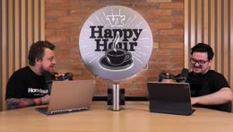 TheVR Happy Hour #1045- 10.15.