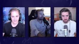 🎙 Confirmed Crew costream: OG vs. Complexity at BLAST Showdown