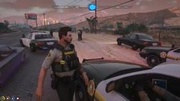 Sheriff Kyle Pred