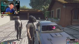Back from LA !! Stories to share + Raymond Romanov NoPixel WL - Sponsored by !nord !advanced !keeps