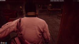 The Honorable Hood Judge Bjorn Tripod Corleone Warden of the North Survivor of the 9's (Shadowleader of BSK) | No Pixel WL