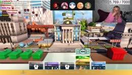 Monopoly with Lacari, Emiru, Cyr and Miz | !po !youtube !reddit