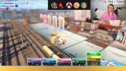 Monopoly with Alinity, Emiru, Cyr and Miz | !po !youtube !reddit