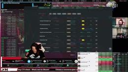 BTC ATH! & UFC #DNN #1 Crypto Hitting & NFT Pudgin!  24/7 CRYPTO & NFT Help/Trading  ZED  Church of Elon Musk  FTM ADA QNT VET LINA RAMP OMI