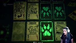 Inscryption | Spooky Cards!