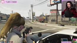 393 DEPUTY DEFITT o7 @Wolfabelle on insta + twitter + Youtube! !reddit