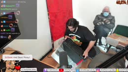 Hasan drops his left-leaning PC