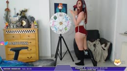 Did you just fart? Cause you blew me away // !Wheel spins for Subs+Donors  // Instagram & Twitter @Missypwns