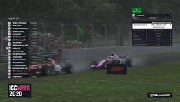 #SF1 - F1 2019 - Carrera 2: GP Italia