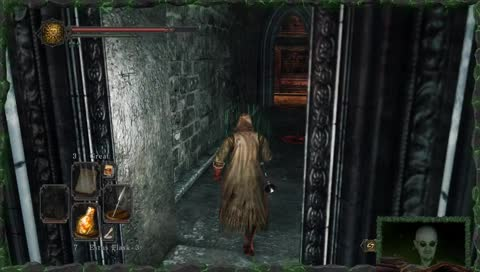 Dark Souls 2: Scholar Of The First Sin! Everything, Everywhere Is Poisonous! The Necronomicon Opens To The 1325th Page!