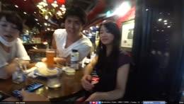 JPN, Tokyo | east side bars | !socials