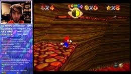 Mario 64 CHAOS