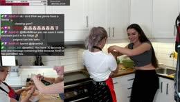 panic kitchen