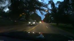 Headed Downtown KC - Nightcrawling IRL