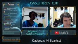Scarlett+vs+Cadenzie+%7E+%21ShowMatch+%7E+%21CM