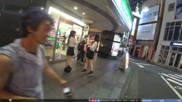JPN, Tokyo | Asakusa - Hoppy st. | !socials