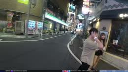 JPN, Tokyo | Night waddling | !socials