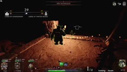 Legend Twitch Mode :V