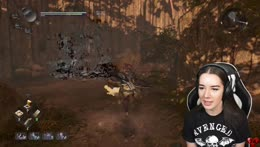 [Eng&Swe] Heeere we go again! Nioh 2 blind playthrough. [ No Magic, No consumables (except healing)]