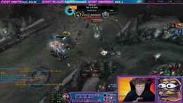 [ENG] Back at league, lets see how we do!  !giveaway