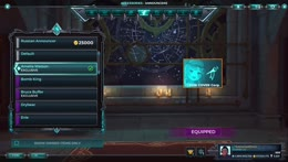 ame paladins preview