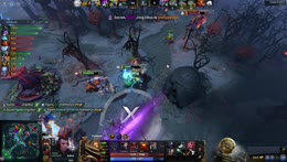 SUNSfan and syndereN Clicking On All Cylinders