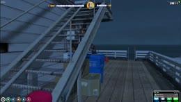 Koil needs help during a gun fight LOL