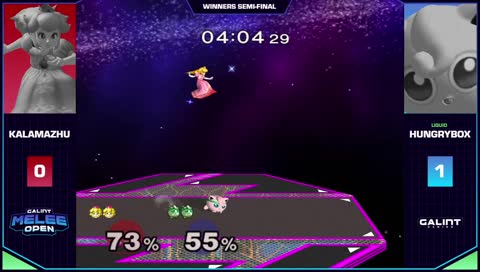 btssmash - Hbox cleans up a stock with 4 drills in a row