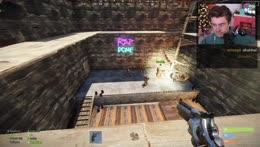 Videogame Dunkey dunks on Hasan in a rap battle