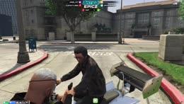 NoPixel GTA RP