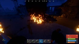 jae being the nicest player on rust
