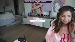 Poki trying to look cute