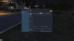 How to use HUD profiles in NoPixel 3.0