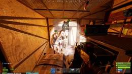 Team Myth wins raid on The Shire on OTV PVP server
