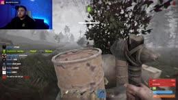 12 month sub kills Los in rust