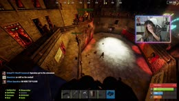 Pokimane Kills Greek By Mistake In Arena