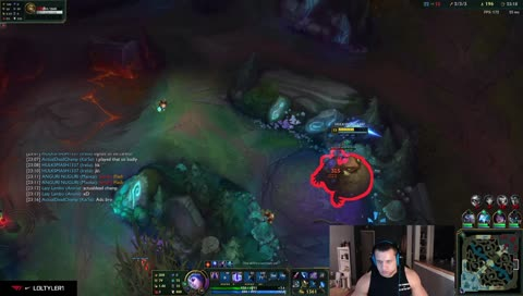 loltyler1 - how to do this with irelia
