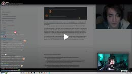 Destiny finishes up his convo with Bob