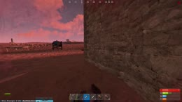 3 rockets for Hutnik
