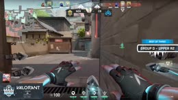 Extremely+chaotic+round+C9+vs+NOX