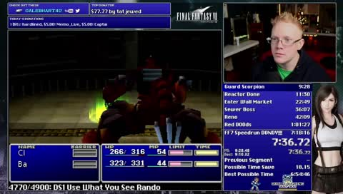 CalebHart42 - When speedrunning takes you from the lowest of low, to the highest of highs
