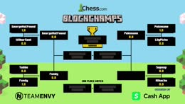 TECHNICAL ISSUES AT CHESS TOURNAMENT