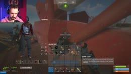 Ash cannot throw a grenade pt. 1