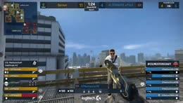 stfN awesome USP 4k on a pistol round