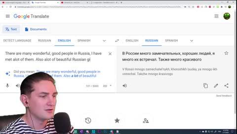 Chat russian mnogo Free random