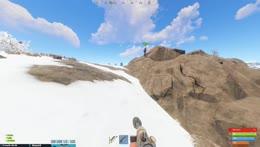 Quickshot + No scope
