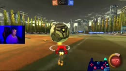Clean Airdribble