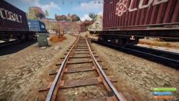 High quality rust rp