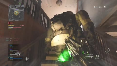 First clip happy face